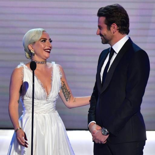 """Lady Gaga and Bradley Cooper will perform their Oscar-nominated power ballad """"Shallow"""" from """"A Star Is Born"""" at the Academy Awards gala in Hollywood"""