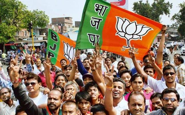 MCD polls: How BJP is planning an all-out campaign to take on Congress, AAP