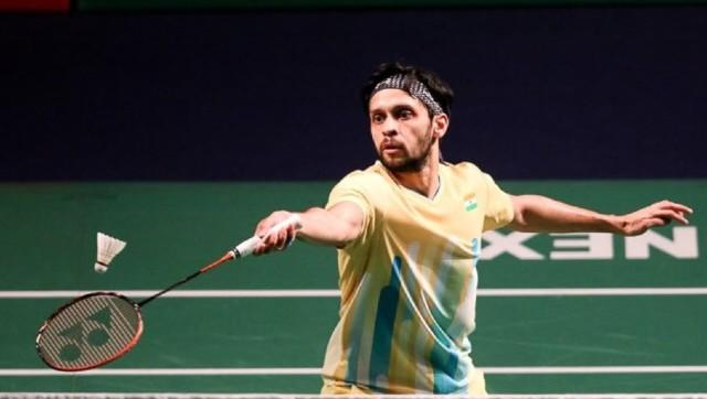 Parupalli Kashyap recommends a slow and steady return to fitness. File image