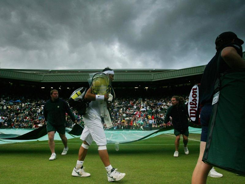 The BBC will show every match live (Getty)