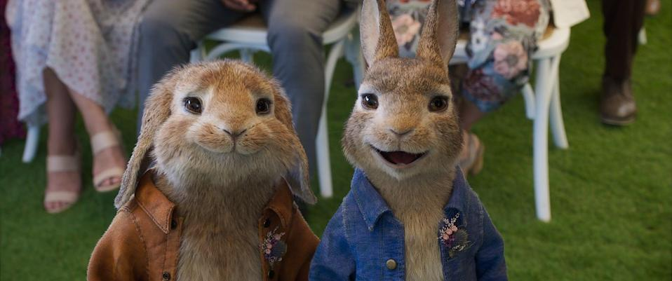 <p>The release of Sony's live-action/CGI family sequel <strong>Peter Rabbit 2: The Runaway</strong> has been pushed back from its original date of April 3 to May 14, 2021.</p>