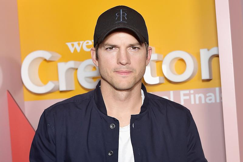 Ashton Kutcher says he has 'nothing to do with' new Punk'd series