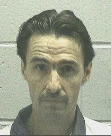 Death row inmate J.W. Ledford Jr. seen in police handout photo in Georgia