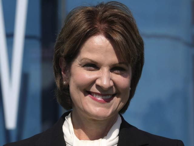 <p>No. 3: Marillyn Hewson, Chairman, President and CEO, Lockheed Martin<br>The 63-year-old governs the company that has the U.S. government as its biggest customer, with Lockheed's stock price seeing a 26 per cent rise over the past year, according to <em>Fortune</em>.<br>Company Financials (2016, or most recently completed fiscal year)<br>Revenues ($M) 50658<br>Profits ($M) 5302<br>Market Value as of 9/14/17 ($M) 86783.2<br>(Canadian Press) </p>