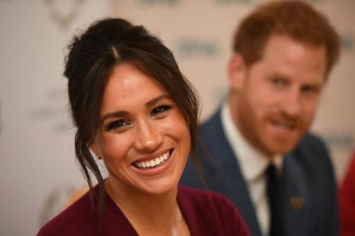 Meghan has been a target of criticism in some sections of the British press