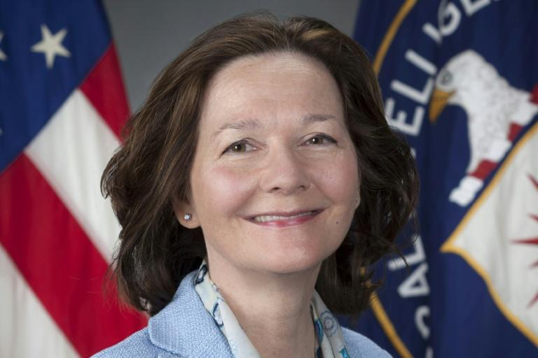 US President Donald Trump has tapped Gina Haspel, a three-decade undercover operative, to lead the CIA