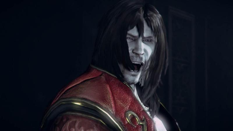 'Castlevania: Lords of Shadow' developer: 'We received death threats'