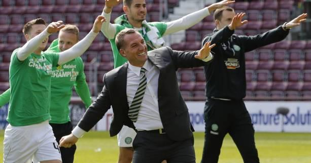 Brendan Rodgers a prolongé vendredi son contrat avec le Celtic Glasgow.