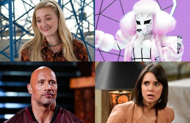"When it comes to TV, winter is typically no fall — but a few of these series premieres could have made the cut for an earlier start, ratings-wise.TheWrap has ranked all of broadcast's midseason debuts (so far) by their ""live"" total-viewer tallies. A pair of new singing competitions were impressive, a kinda-sorta reboot on The CW was not.Find them all below, in ascending order. Find our Fall TV version of these rankings here.Also Read: 21 New Fall TV Shows Ranked by Premiere Viewers: From 'The Conners' to 'Charmed' (Photos)Rank: 8  Show: ""Roswell, New Mexico""  Net: The CW  Total Viewers: 1.5 millionRank: 7  Show: ""Schooled""  Net: ABC  Total Viewers: 4.8 millionRank: 6  Show: ""The Passage""  Net: Fox  Total Viewers: 5.2 millionRank: 5  Show: ""The Word's Best""  Net: CBS  Total Viewers: 5.6 million* (*Time period premiere. Special post-Super Bowl LIII series debut earned 22.2 million viewers)Rank: 4  Show: ""The Titan Games""  Net: NBC  Total Viewers: 6.5 millionRank: 3  Show: ""Fam""  Net: CBS  Total Viewers: 7.3 millionRank: 2  Show: ""The Masked Singer""  Net: Fox  Total Viewers: 9.4 millionRank: 1  Show: ""America's Got Talent: The Champions""  Net: NBC  Total Viewers: 10 millionRead original story 8 New Midseason TV Shows Ranked by Premiere Viewers: From 'Masked Singer' to 'World's Best' (Photos) At TheWrap"