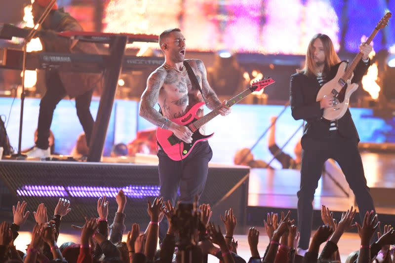 13 minutes, $13 million: The logistics of pulling off a Super Bowl halftime show