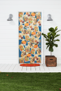 "<p>Your door decor doesn't have to be super scary. Pretty vintage pumpkin and harvest-style prints will still conjure up feelings of Halloween.</p><p><strong>Make the Harvest Door: </strong>Download fall-themed vintage seed packets and print on 8 1/2- by 11-inch cream-colored paper. Adhere to door with double-sided tape. Add vintage crate planter and pumpkin doormat.</p><p><a class=""link rapid-noclick-resp"" href=""https://www.amazon.com/Scotch-Brand-Engineered-Dispensered-6137H-2PC-MP/dp/B0025W9AWA/?tag=syn-yahoo-20&ascsubtag=%5Bartid%7C10050.g.22350299%5Bsrc%7Cyahoo-us"" rel=""nofollow noopener"" target=""_blank"" data-ylk=""slk:SHOP DOUBLE-SIDED TAPE"">SHOP DOUBLE-SIDED TAPE</a></p>"