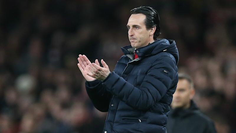 Emery backs Arsenal to 'do something important' after booking Europa League quarter-final spot