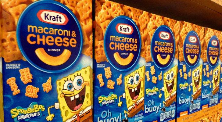 Employee Misconduct Takes a Bite Out of Kraft Stock