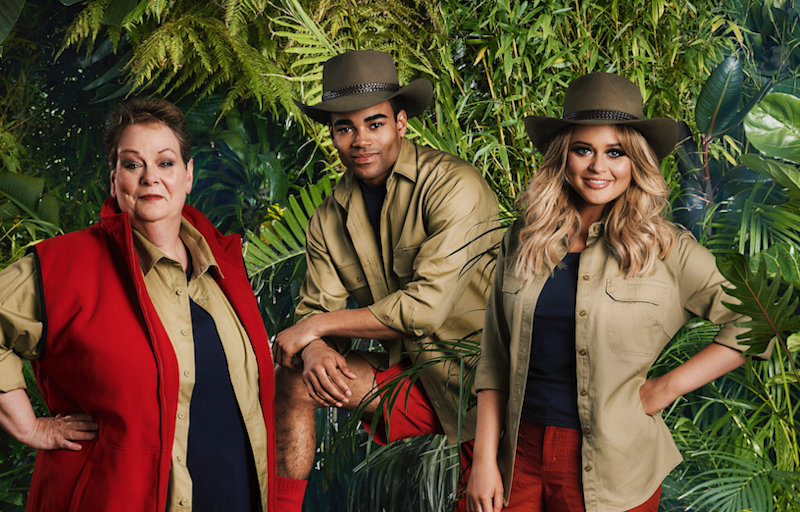 Is I'm a Celebrity's Emily Atack single? | HELLO!