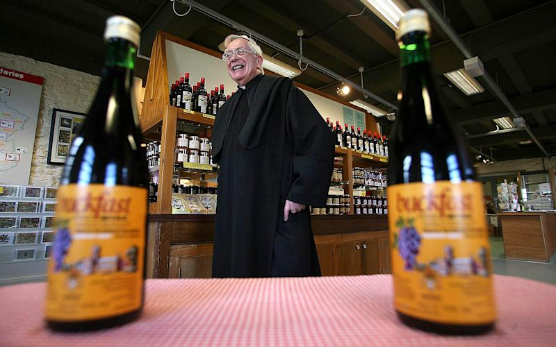 Bottlers: Buckfast Abbey's charitable status is under scrutiny over its production of its popular tonic wine - APEX