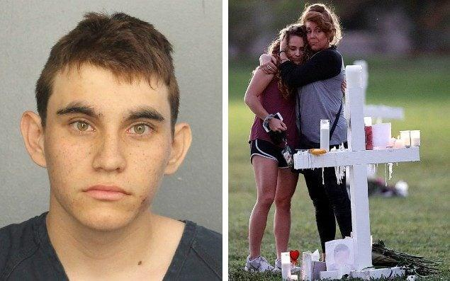 Florida shooter suspect Nikolas Cruz was described as a 'very good shot' by other members of the rifle club