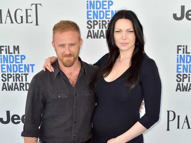 Laura Prepon was forced to terminate second pregnancy
