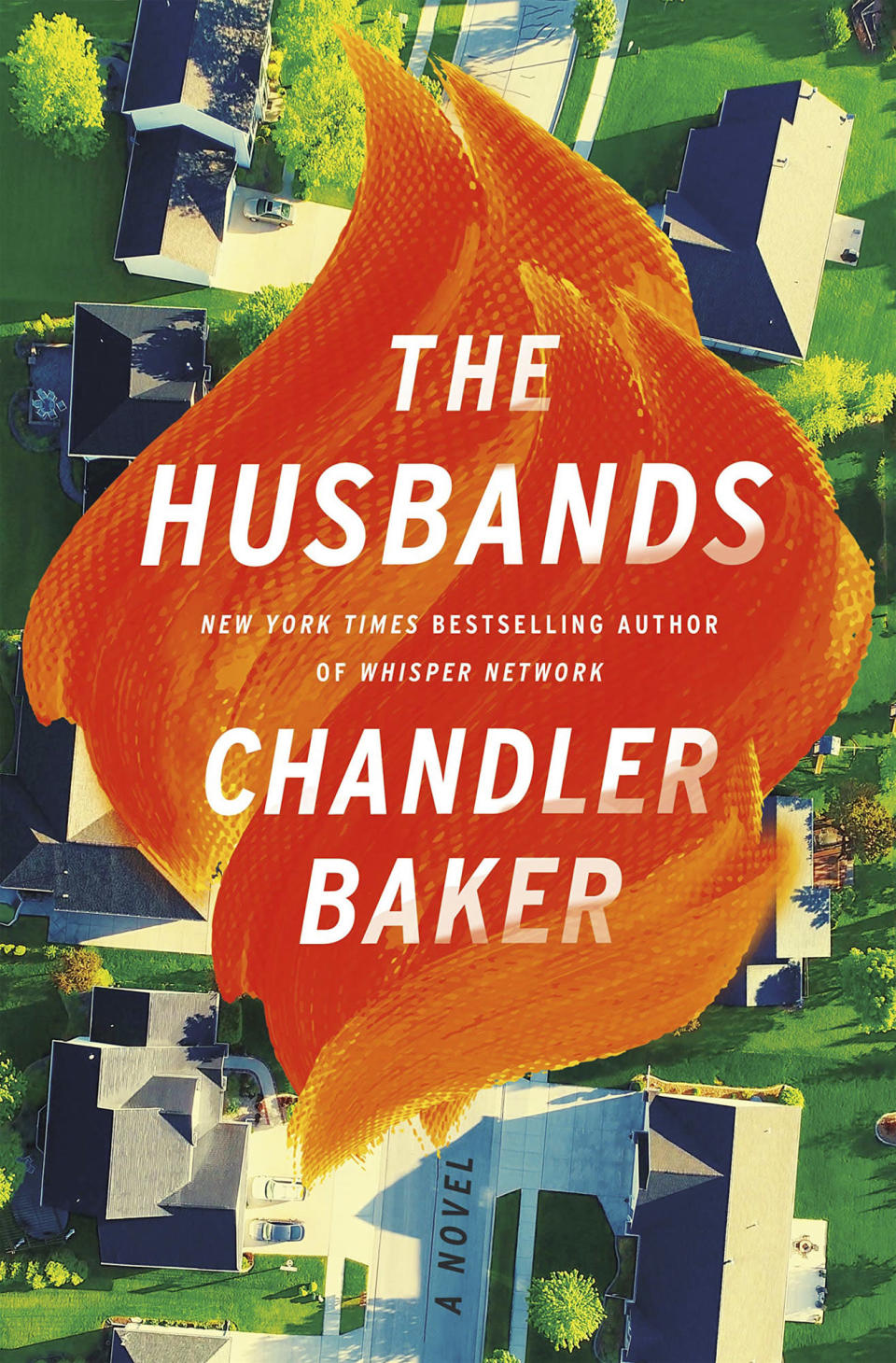<p>Baker's latest domestic thriller can best be described as a gender-swapped version of <em>The Stepford Wives</em> — and to add further enticement, it's set to become a film starring Kristen Wiig. (Aug. 3)</p>