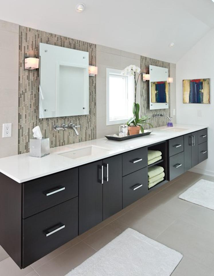4 kitchen and bathroom remodeling trends that never die for Trend bathroom and kitchen