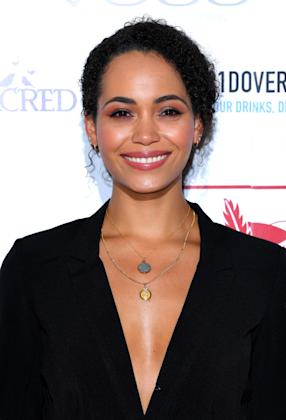 Charmed': Madeleine Mantock To Star In The CW Reboot Pilot