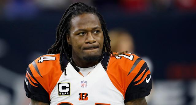 Adam Jones. (Getty Images)