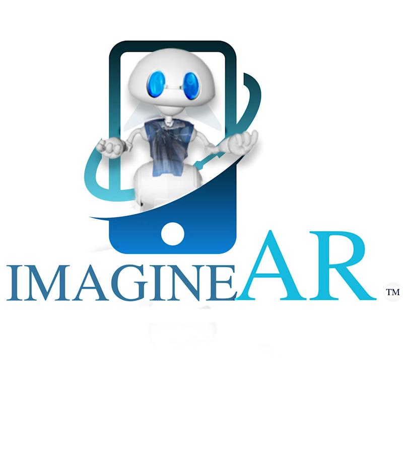 Imagine AR Logo