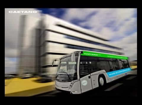 CaetanoBus applied the Mentor Graphics Capital software to create electrical schematics and wire har ...