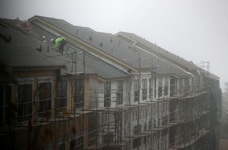 Housing starts for multi-family units declined in October even as they continued to climb beyond expectations overall in the face of increased demand from US consumers