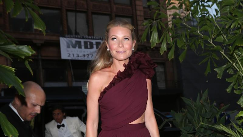 Gwyneth Paltrow Celebrates Engagement With Star-Studded Bash: See Reese Witherspoon, Julia Roberts & More