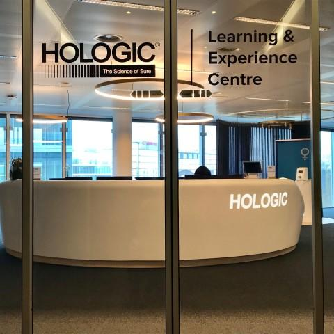 Hologic Opens State-Of-The-Art Learning and Experience Centre In Zaventem, Belgium