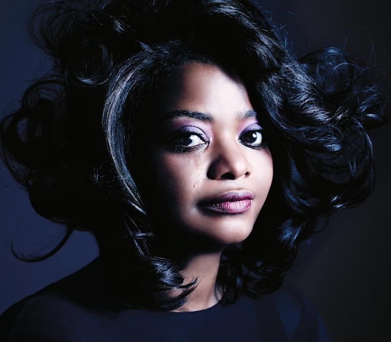 """""""Here's the thing, women of color on that spectrum, we make far less than white women. So, if we're gonna have that conversation about pay equity, we gotta bring the women of color to the table,"""" Octavia Spencer said to her co-star Jessica Chastain when the two decided to negotiate a salary raise for their upcoming joint project."""