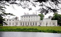 """<p>Famously known as the location of Prince Harry and Meghan Markle's evening wedding reception, <a href=""""https://www.royal.uk/houses-frogmore"""" rel=""""nofollow noopener"""" target=""""_blank"""" data-ylk=""""slk:Frogmore House"""" class=""""link rapid-noclick-resp"""">Frogmore House</a> has been a Crown-owned official residence in Home Park since 1792. The estate was originally bought by George III as a gift for his wife, Queen Charlotte, and has remained in the royal family ever since. While the house has been unoccupied since 1872, the royal family often hosts private and official events at the residence.</p>"""