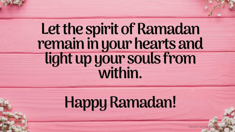 Ramadan 2019: Wishes, quotes, greetings and images to share