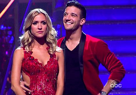 "Kristin Cavallari: DWTS Is ""Clearly Not a Dance Competition"""