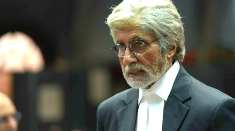 Pink : Amitabh Bachchan went through method acting to get the look and feel of his role right as the star criminal lawyer who decides to get out of retirement.