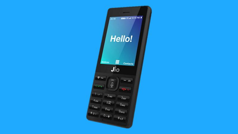 Reliance Jio Monsoon Hungama offer: JioPhone available at Rs 501 on exchange