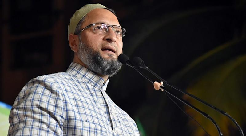 Telangana Municipal Elections 2020: AIMIM to Contest in 276 Civic Wards, Asaduddin Owaisi Urges KCR to Not to Implement NPR