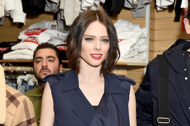 Coco Rocha is one of many models coming forward with sexual misconduct claims toward some of the most powerful men in fashion. (Photo: Getty Images)