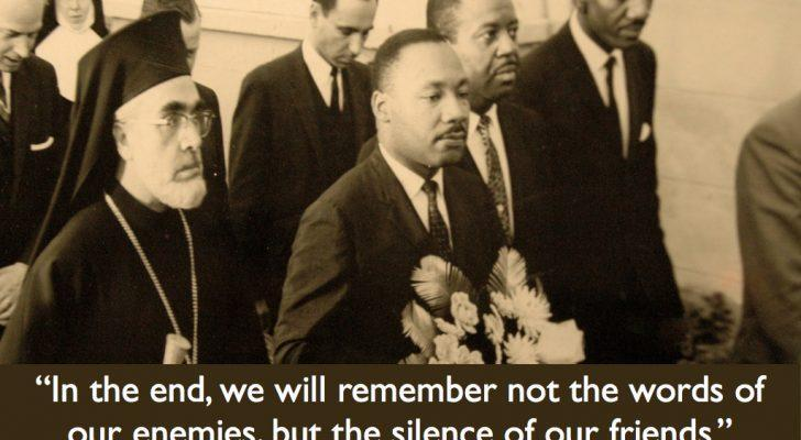 MLK 2018: 6 Martin Luther King Jr. Quotes to Post on ...