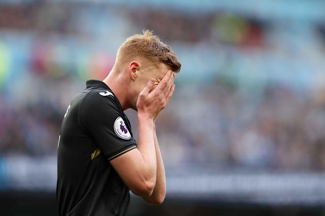 Swansea Fan View: City hammering makes for a tough end to the season