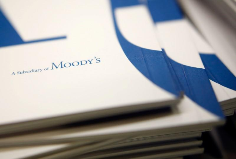 GRANDE-BRETAGNE: UN ACCORD POST-BREXIT CRUCIAL POUR LE RATING-MOODY'S