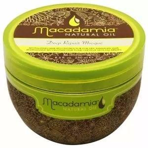 <p><span>Macadamia Professional's Deep Repair Mask</span> ($25) is a hydrating mask made with ingredients like macadamia, argan, and tea tree oils that not only moisturize and protect your hair, but also work to treats your scalp.</p>