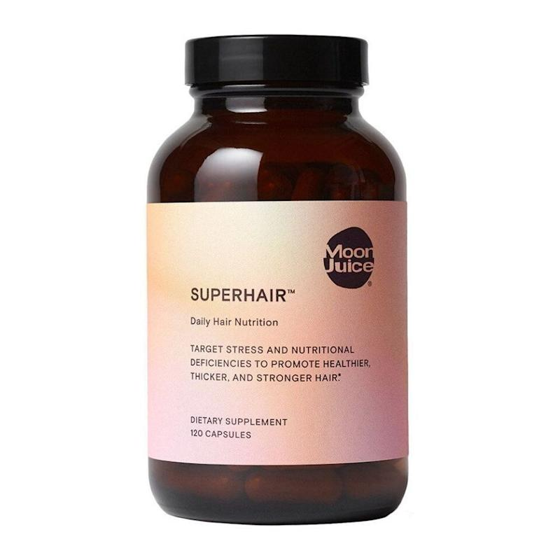 Moon Juice Superhair. (Foto: Sephora)