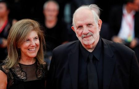 A Minute with: Brian De Palma on horror, #MeToo and critics