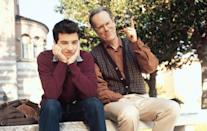 <p>This Judd Apatow-created series revolves around six students at the fictitious University of North Eastern California, following all the highs, lows, and hijinks of the college experience. Why did Fox decide to cancel this one in 2002 after just a single season? The world may never know. </p>