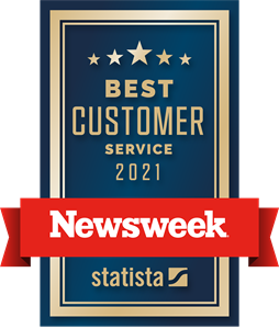 Papa Murphy's ranked No. 1 on Newsweek's America's Best Customer Service Companies 2021 list in the pizza chains category.