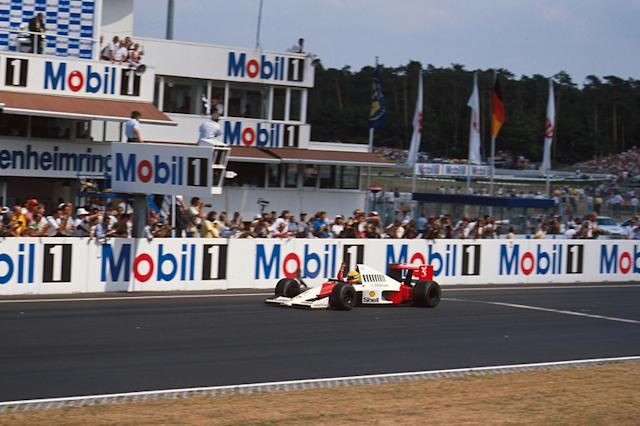 "24 - GP de Alemania, 1990, Hockenheim <span class=""copyright"">Sutton Motorsport Images</span>"