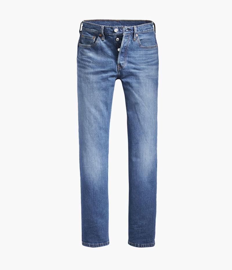 Levi's 501 Original Fit Jeans in All Hours (Photo: Levi's)