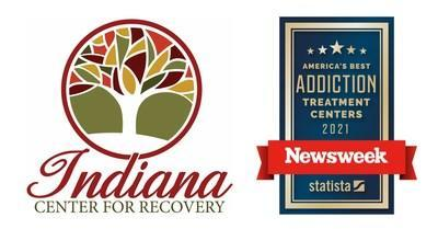 Indiana's best treatment center 2021.