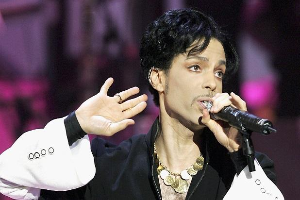 Prince's Estate Ordered to Pay $1 Million to Block 'Deliverance' EP Release